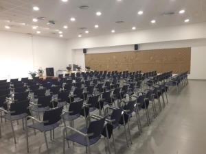 MURAL DEPARTAMENT EDUCACIÓ. MANRESA 34