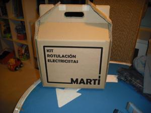 KIT ROTULACIÓN ELECTRICISTAS 02